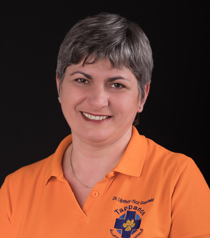 Dr. Lipthay-Ticz Gabriella