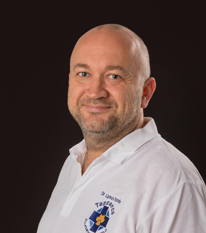Dr. Lipthay Tamás